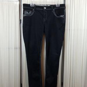 #Hydraulic Bailey Skinny Jeans Sz 13/14
